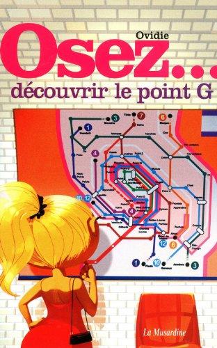 Livre occasion Osez découvrir le point G