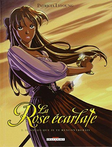 Rose écarlate (la) Vol.1