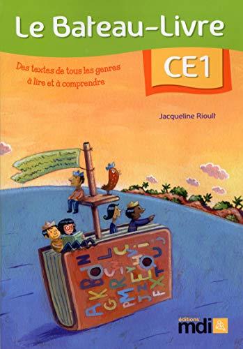 Le Bateau Livre CE1