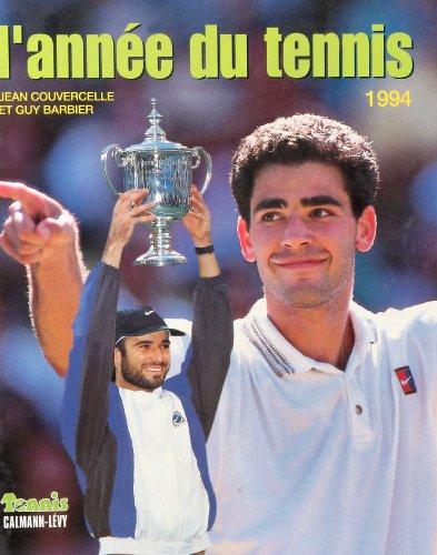 L'année du tennis 1994