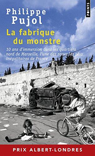 La Fabrique du monstre - 10 ans d'immersion dans les quartiers nord de Marseille