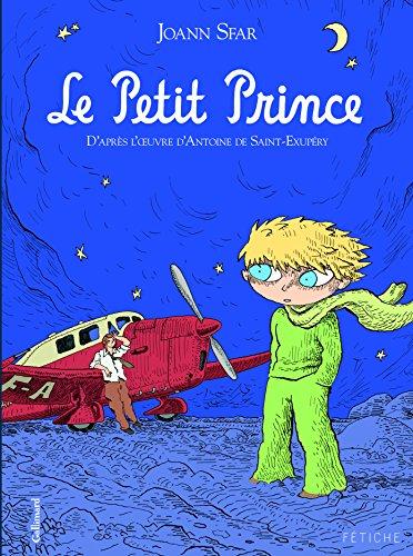Livre occasion Le Petit Prince