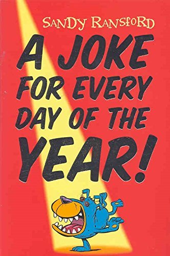 Joke For Every Day of the Year