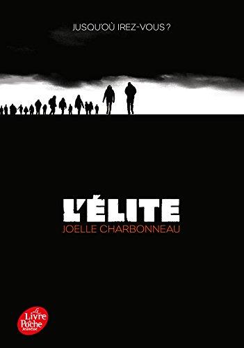 L'Elite - Tome 1: Résilience