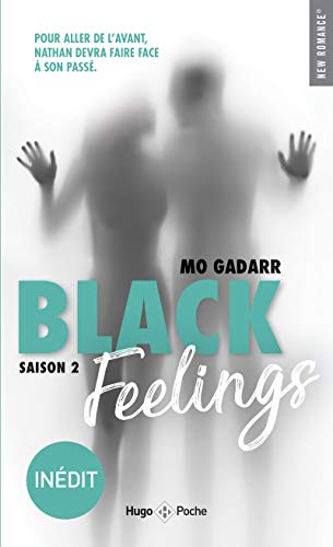 Black feelings - tome 2 - Inédit