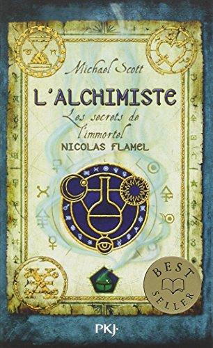 1. Les secrets de l'immortel Nicolas Flamel