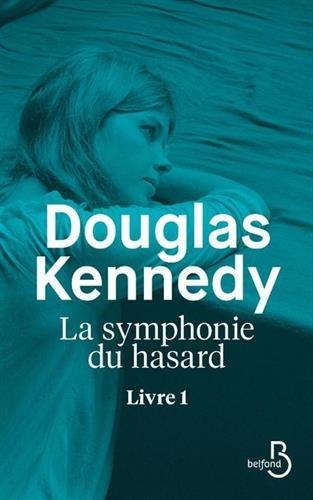 Livre occasion La Symphonie du hasard - Livre 1 (1)