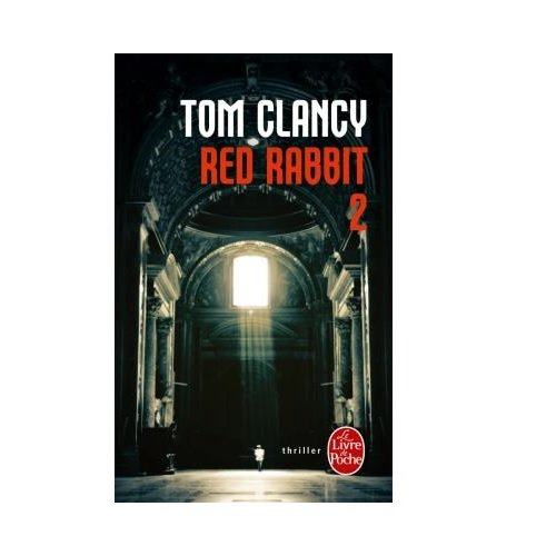 Red Rabbit, Tome 2 :