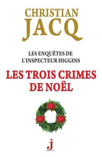 Les trois crimes de Noël