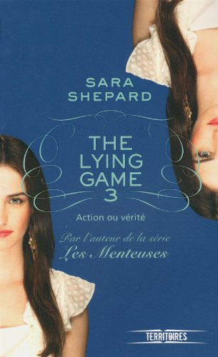 The Lying Game - T3 (3)
