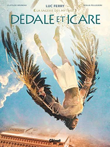 Livre occasion Dédale et Icare
