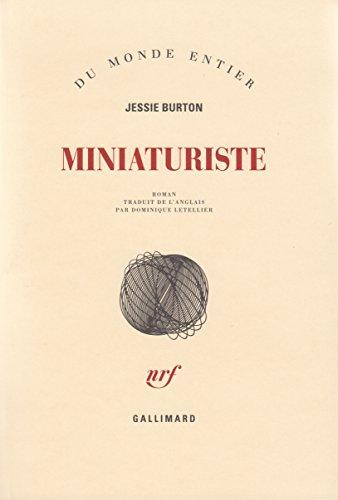 Livre occasion Miniaturiste