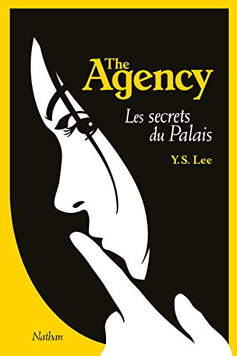 The Agency (3)