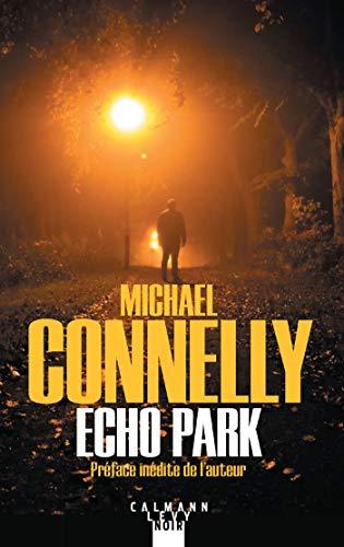 Livre occasion Echo Park