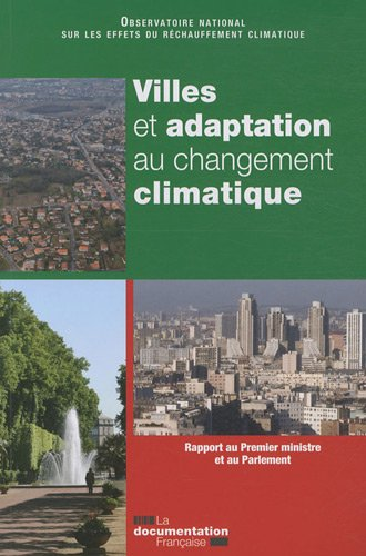 Villes et adaptation au changement climatique