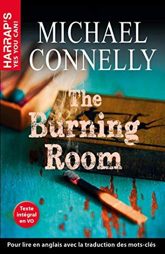 Livre occasion Harrap's The Burning Room