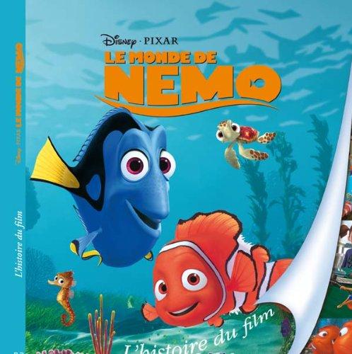 Le monde de Nemo, DISNEY PRESENTE