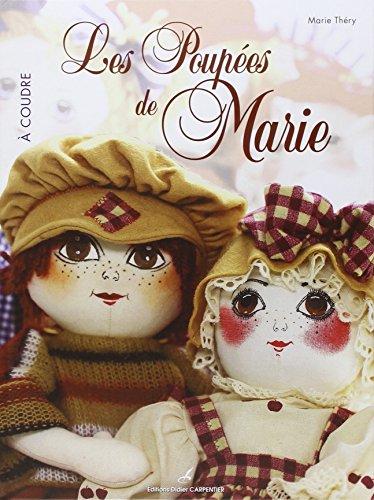 Les Poupées de Marie