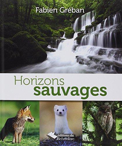 HORIZONS SAUVAGES