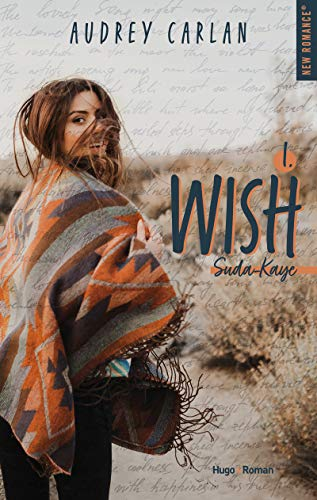 The Wish Serie - tome 1 Suda Kaye
