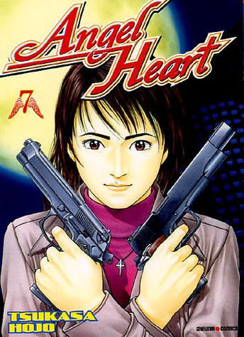 Livre occasion Angel Heart, tome 7