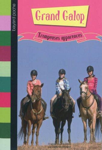 TROMPEUSES APPARENCES -N688