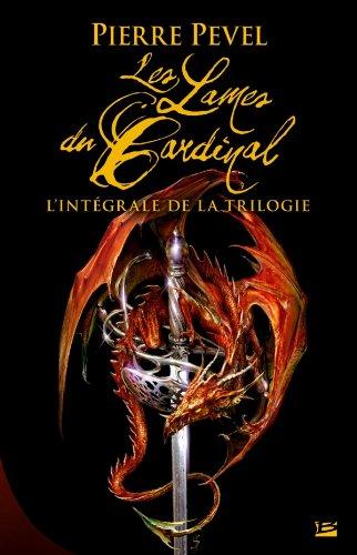 Livre occasion Les Lames du Cardinal - L'Intégrale