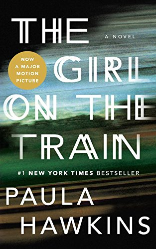 Livre occasion The Girl on the Train: A Novel