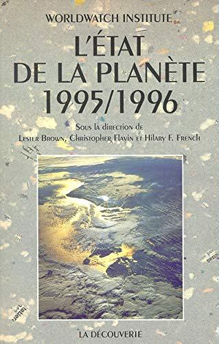 ETAT DE LA PLANETE 95 96