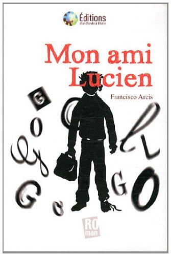 Livre occasion Mon ami Lucien
