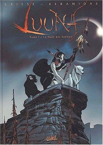 Luuna, tome 1
