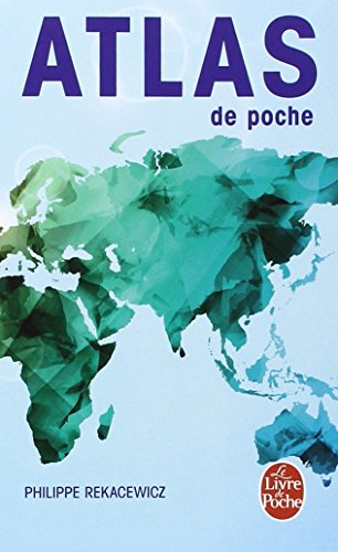 Atlas de poche