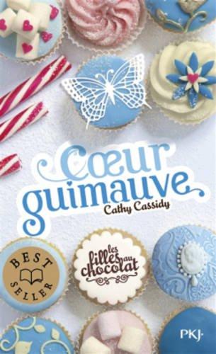 2. Les filles au chocolat : Coeur guimauve (2)