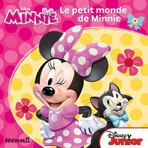 Minnie Junior - Le petit monde de Minnie