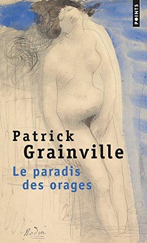 Livre occasion Le Paradis des orages