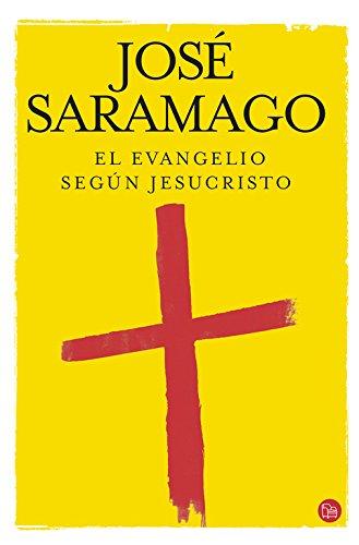 Livre occasion El evangelio según Jesucristo / The Gospel According to Jesus Christ