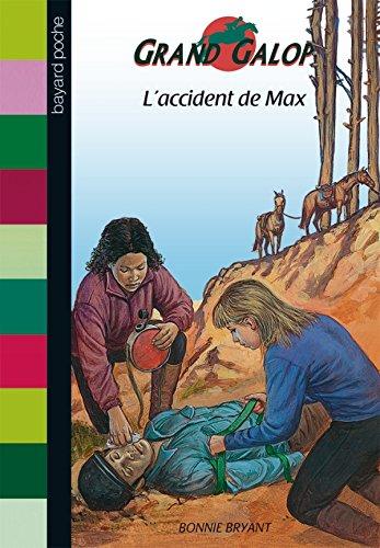 ACCIDENT DE MAX (L') - N652