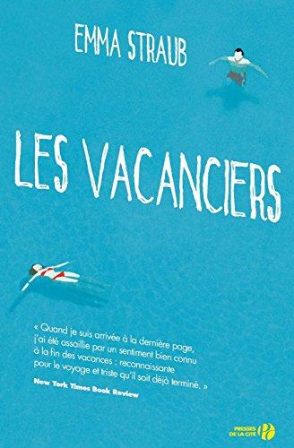Livre occasion Les Vacanciers
