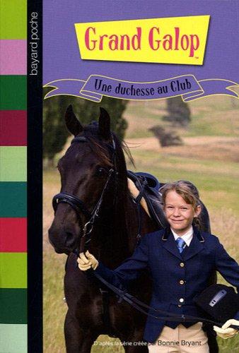 Duchesse Au Club (Une) - N689