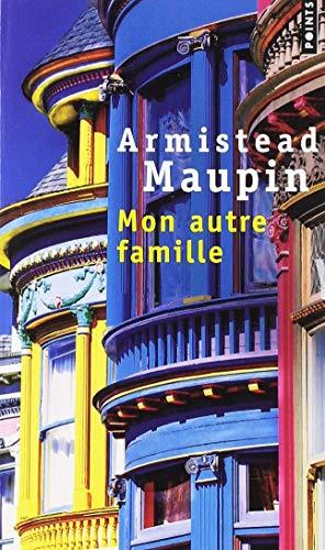 Livre occasion Mon autre famille. Mémoires