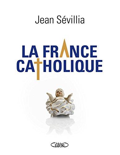 Livre occasion La France catholique