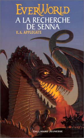 EverWorld, tome 1 : A la recherche de Senna