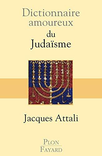 Livre occasion Dictionnaire amoureux du Judaïsme (2)