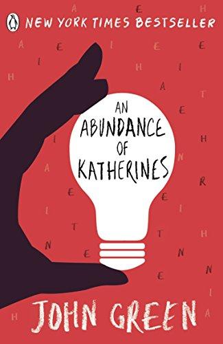 Livre occasion An Abundance of Katherines