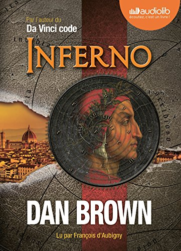 Livre occasion Inferno: Livre audio - 2 CD MP3