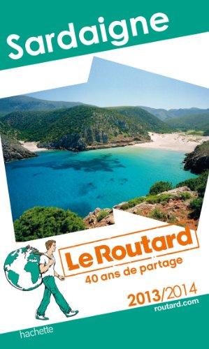 Le Routard Sardaigne 2013/2014