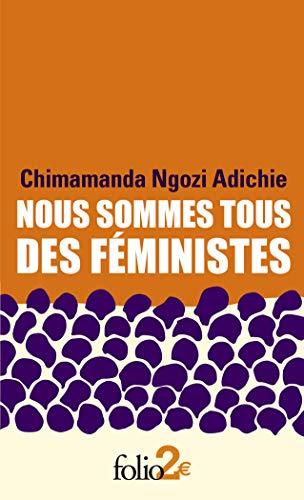 Nous sommes tous des féministes/Le danger de l'histoire unique