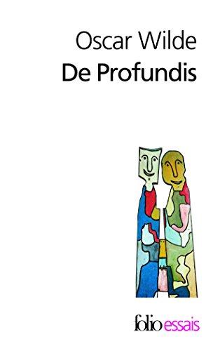 Livre occasion De Profundis / Lettres sur la prison