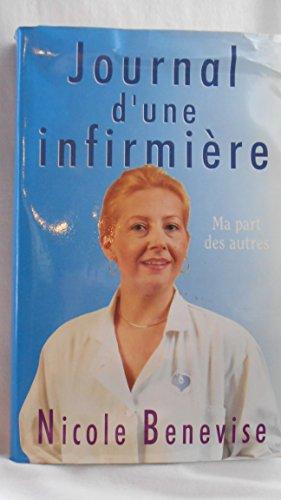 Journal d'une infirmière