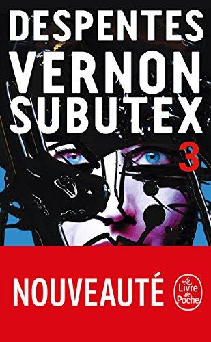 Livre occasion Vernon Subutex (Tome 3)